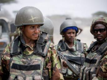 Somalie: les difficultés de l'Amisom pour sécuriser le pays