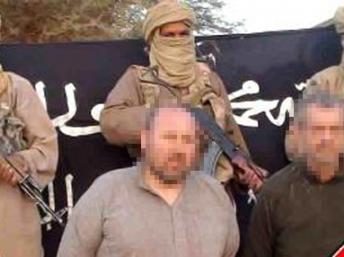 Mali : trois otages enlevés il y a deux ans toujours retenus par les jihadistes