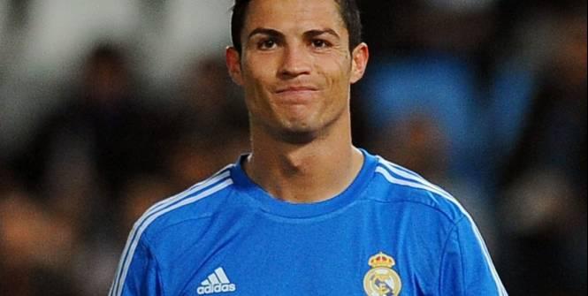 C1-Réal: Ronaldo va déclarer forfait