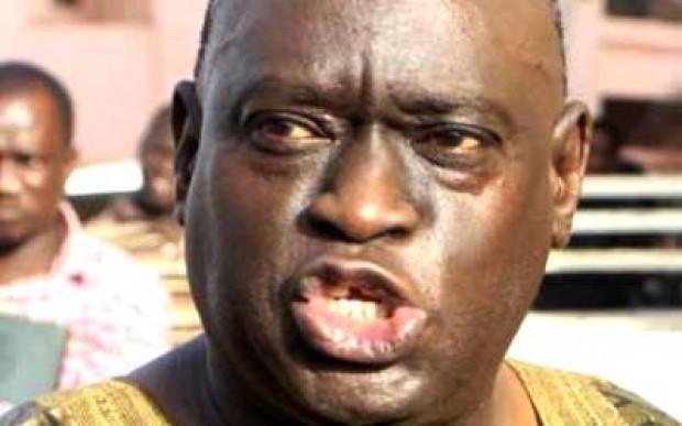 Me El Hadji Diouf: « Les sénégalais n'ont qu'à assumer la majorité écrasante qu'ils ont donnée au président et son camp »
