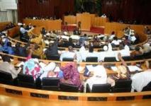 Assemblée  Nationale: un projet de loi en perspective pour porter le nombre de députés à 15 pour un groupe parlementaire