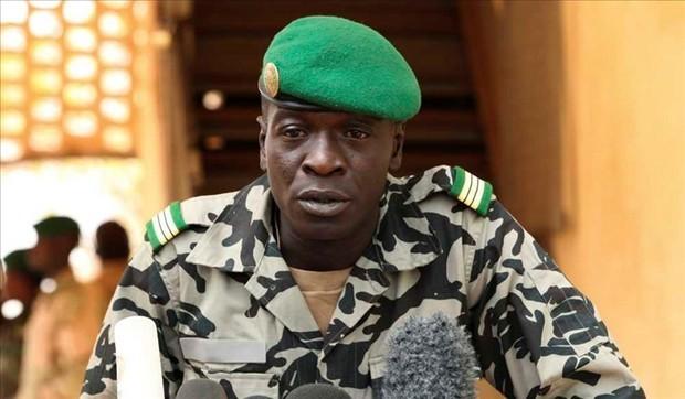 Mali: le général Sanogo inculpé pour «assassinats et complicité d'assassinats»