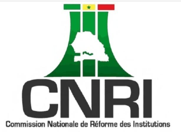 Réflexion sur la réforme des institutions