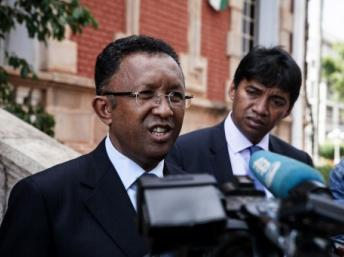 Présidentielle à Madagascar: la campagne démarre pour le second tour