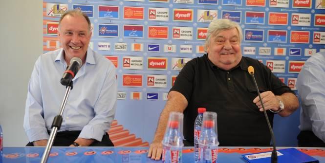 """L1-Montpellier: """"Fernandez, une connerie"""""""