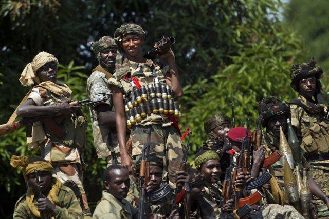 Centrafrique: un contingent de 500 soldats congolais envoyé à Bangui