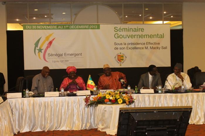 Macky Sall range son Sénégal émergent: 2,5 milliards partent en fumée