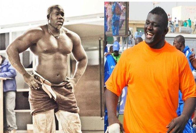 Combat Balla Gaye 2 vs Rocky Balboa: Une grande farce qui menace notre sport national !