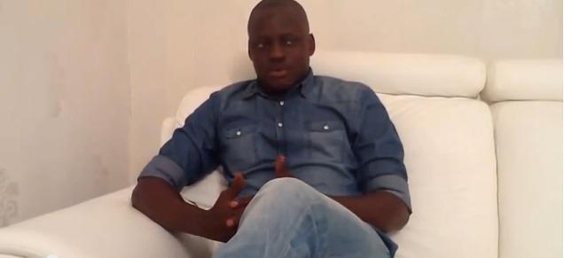 """Libéré hier, Bara Gaye dénonce une """"mystification"""" de sa voix"""