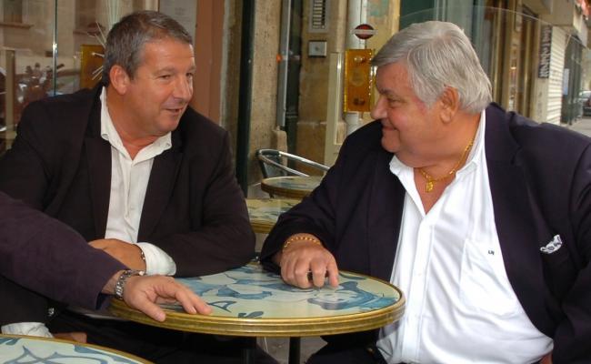 Montpellier-Courbis remplace J. Fernandez