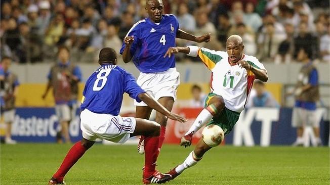 Sénégal vs France: les retrouvailles en mars 2014