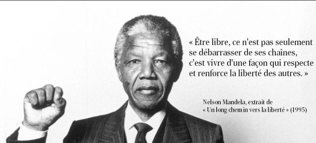 Merci Madiba,