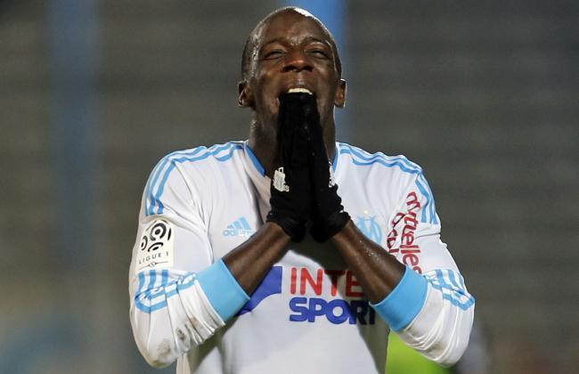 Ligue 1 - OM Diawara : «On va droit dans le mur»