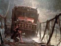 """""""Le Convoi de la peur"""", un film de William Friedkin qui a été présenté dans une nouvelle version restaurée à la Cinémathèque française. cinematheque.fr"""