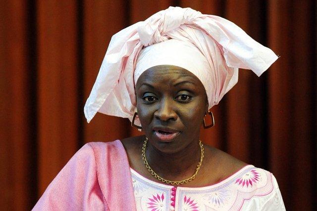CNRA – CONTAN «La transition numérique permettra de libérer les énergies», selon Aminata Touré