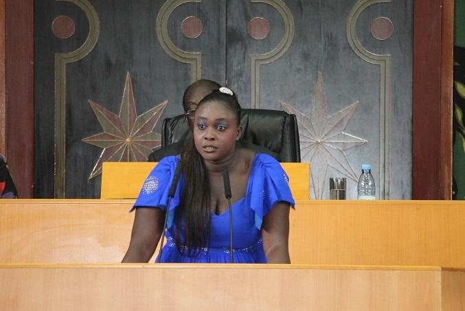 Levée Immunité parlementaire de Fatou Thiam: l'UJTL en mode bouclier