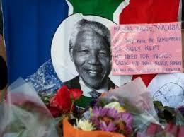 """Mandela: symphonie d'hommages au """"libérateur du 29éme siècle"""""""
