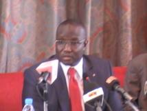 Mamadou Makhtar Cissé dévoile un budget 2014, éminemment social