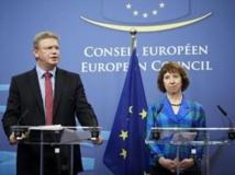 C'est le Commissaire européen à l'Elargissement, Stefan Füle, qui a annoncé la suspension des négociations. eesc.europa.eu