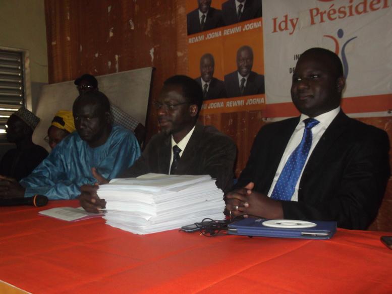 Rewmi se restructure à Tivavouane: Déthié Fall s'attaque à la gestion de Macky Sall