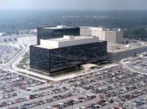 Le siège de la NSA, l'agence de sécurité américaine, à Fort Meade dans le Maryland. REUTERS/NSA/Handout