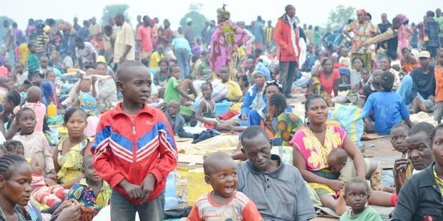 Centrafrique: un millier de morts dans les violences, les atrocités s'intensifient