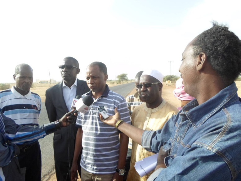 Télécoms - désenclavement du nord-est Sénégal : Un opérateur de service universel s'installe à Matam