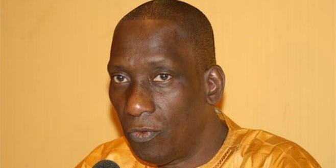Assemblée nationale : Interdit de parole, Mamadou Diop Decroix crie: « Le pays va à des difficultés »