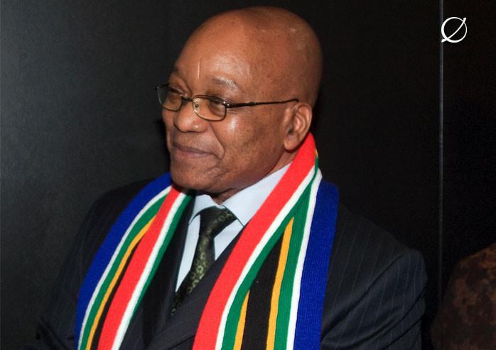 Scandale autour de la résidence privée de Jacob Zuma: un rapport disculpe le président sud-africain