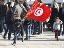 A Tunis, le 17 décembre 2013. REUTERS/Zoubeir Souiss