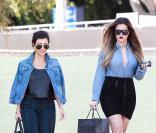 Les soeurs Kardashian : Zoom sur une trio de pros de la beauté