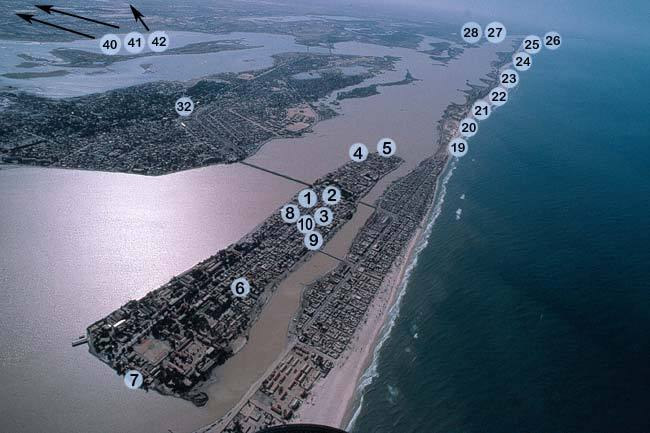 Graves révélations de Banda Sarr : la dynastie FAYE/SALL s'offre des terrains à l'Hydrobase