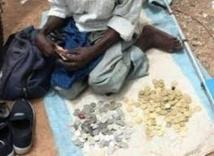 Premières retombées du magal de Touba 2013: La bonne affaire des démunis