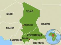 Près de 500 Tchadiens ont été évacués de Centrafrique, le dimanche 22 décembre 2013. Latifa Mouaoued/RFI