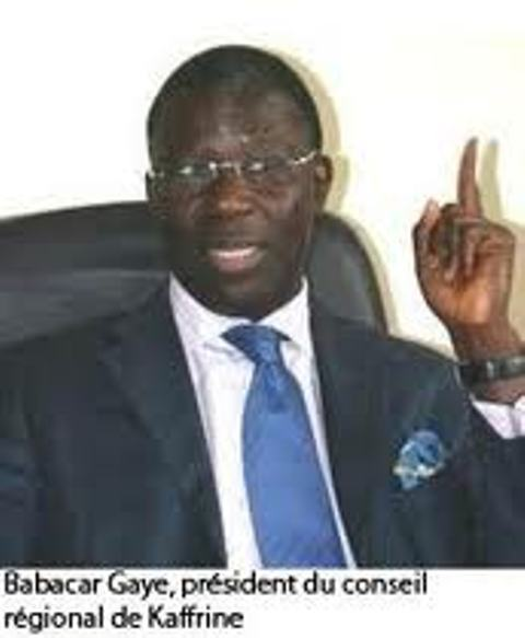 Nouveau code des collectivités locales: Babacar Gaye et ses homologues sur le pied de guerre