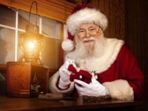 Le Père Noël, figure incontournable de Noël Getty Images/Dieter Spears
