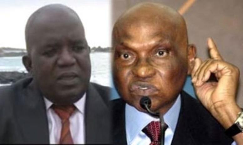 PDS : Me Abdoulaye Wade continue de faire confiance à Oumar Sarr