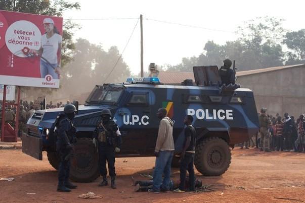 L'intervention de la France en Centrafrique : Près de 200 blessés ces quatre derniers jours à Bangui