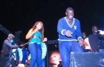 Concert de Viviane à Guédiawaye: Balla Gaye 2 en action