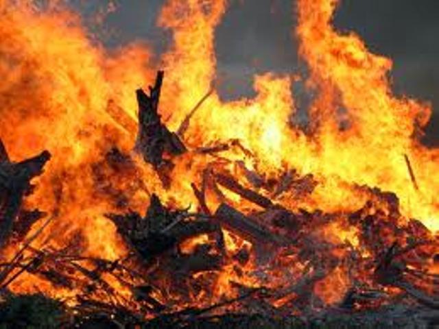 Un incendie ravage 84 cases à Linguère