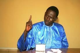 """Moustapha Diakhaté: """"Que les auteurs d'ignobles détournements de deniers publics soient châtiés de manière exemplaire"""""""