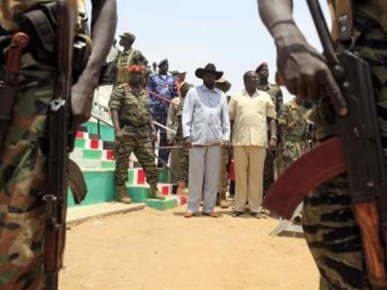 Soudan du Sud, de la crise politique aux dérives ethnicistes