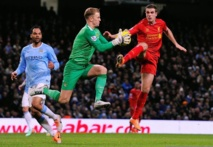 Foot anglais : Arsenal reprend la tête, City fait tomber Liverpool