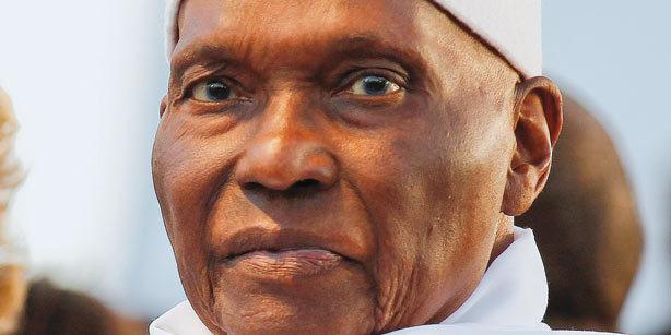Abdoulaye Wade : « Je ne voulais pas quitter le Sénégal »