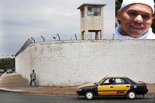 KARIM WADE: Un prisonnier pour la bonne conscience d'une classe politique corrompue
