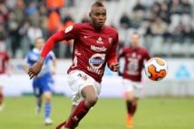 """Diafra Sakho, meilleur buteur de la Ligue 2 en France, envisage """"d'ouvrir une entreprise de menuiserie à Dakar"""""""