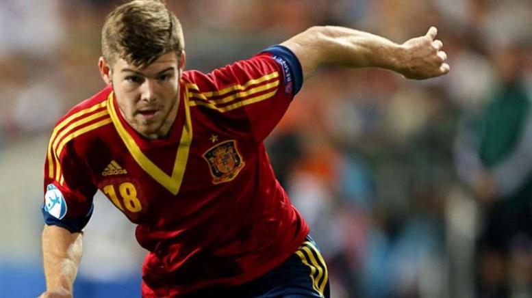 Le Real Madrid se positionne pour un espoir du football espagnol !