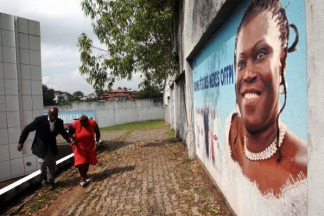 """Côte d'Ivoire: le parti de Gbagbo veut """"différer"""" le recensement"""