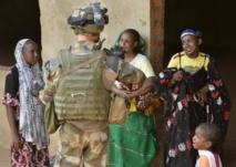 Abdoulaye, Tchadien de Bangui, veut partir pour sauver les siens