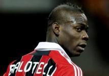 Milan AC : L'agent de Balotelli confirme ses envies de départ